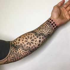Here are 25 amazing ideas for your next tattoo sleeve as well as the artists behind them.