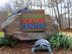 Natural Science Center Greensboro Nc Birthday Parties