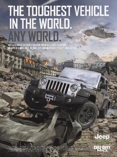 2010 car ads