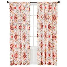Mudhut™ Tamerin Curtain Panel - 55x84""