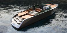 Onze Koninklijke Hoogheid Bernhard van Oranje-Nassau heeft z'n oog laten vallen op deze wel heel bijzondere waterdream 65' California boot. Een huzarenstukje onder de boten van 20 meter.