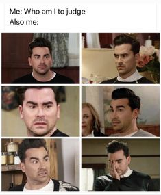 Memes Humor, Funny Memes, Hilarious, Funniest Memes, Funny Videos, Funny Quotes, I Am David, Tuesday Meme, Schitts Creek