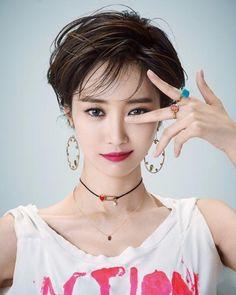 Go Jun Hee Endorses Jewelry Brand Trois Rois | Koogle TV
