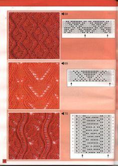 Burda 2004 1 E805 - Isabela - Knitting 2 - Picasa Web Albums