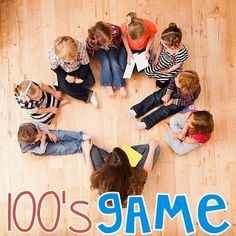 Love this easy to play math game! Students sit in a circle and count. So easy, but builds number fluency and number sense. Use skip counting and multiples for the older grades! Other game suggestions too! Play Math Games, Fun Math, Math Activities, Fluency Games, Recess Games, Easy Math, Kids Math, Learning Games, Early Learning