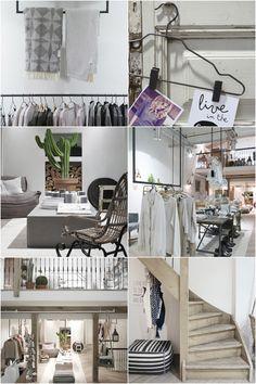 new flagship store yaya | Amstelveen, Holland, April and May