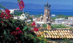 Puerto Vallarta 2nd Most Popular Destinations in Mexico in 2014
