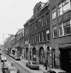 Rotterdam - Gouvernestraat