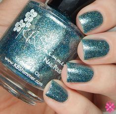 KBShimmer Birthstone 2016 Collection | Cosmetic Sanctuary