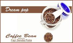 """coffee bean """"dream pop"""""""