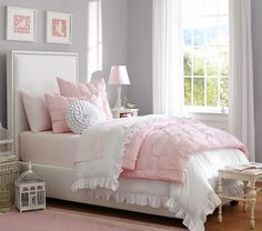 Audrey Girls Bedding Quilt