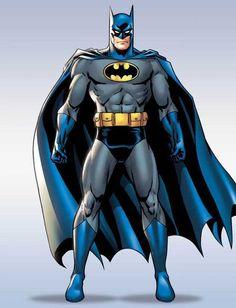 Batman-This Batman is from a cartoon on TV. He is memorable because how his a superhero of Gotham City. Batman Vs, Batman Cartoon, Batman Film, Black Batman, Batman Robin, Batman Games, Funny Batman, Penguin Cartoon, Cartoon Turtle