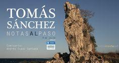 """https://www.facebook.com/events/539575672754981/  Próximamente ,el día 3 de Julio,en Casa de Vacas del Parque del Retiro de Madrid, se inaugura la exposición """"Notas al paso"""" de Nuestro querido amigo y gran artista cubano Tomás Sánchez."""