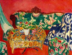 Henri Matisse  Seville Still Life (1911)