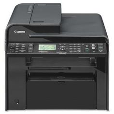 Canon Laser imageCLASS MF4770n Monochrome Printer with Scanner, Copier and Fax - http://www.newofficestore.com/canon-laser-imageclass-mf4770n-monochrome-printer-with-scanner-copier-and-fax/