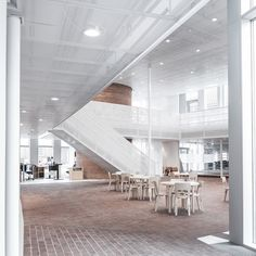 Tønder Townhall / SLETH architects | ArchDaily