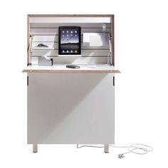 Flatmate Sekretär mit Unterschrank - - A043171.000 günstig und sicher online bestellen!
