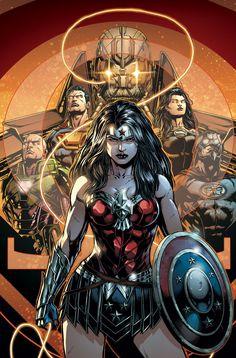 Justice League•Jason Fabok