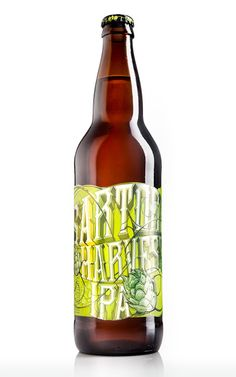 Sartori Harvest IPA on Packaging of the World - Creative Package Design Gallery