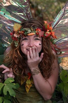 Twig the Fairy!