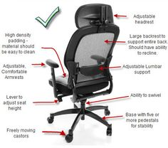 Are you suffering from ✅chronic back pain? then these ✅ Lumbar support office chairs are best for lower Back Pain. We mention ✅ Best Value Office Chairs for Sciatica. Cool Office Desk, Best Office Chair, Home Office Chairs, Polywood Adirondack Chairs, Composite Adirondack Chairs, Best Ergonomic Chair, Leather Dining Room Chairs, Wooden Chairs, Office Exercise