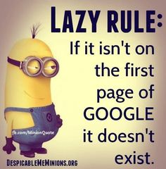 Lazy rule: ...