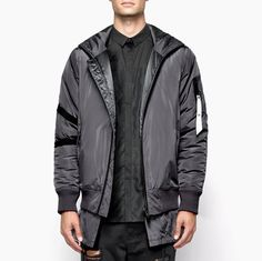 THE DOUBLE LAYER BOMBER
