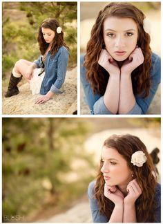 Senior Photography  Senior Portraits
