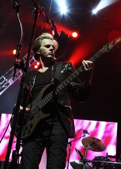 duran vid jack off Duran guitarist