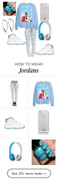 """Jordan"" by new-newlove13 on Polyvore"
