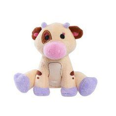 Buy Doc McStuffins Beans Plush - Moo Moo at Walmart.com Cute Baby Cow, Baby Cows, Cute Babies, Doc Mcstuffins Toys, Baby Doll Nursery, Disney Junior, Pet Shop, Cuddling, Plush