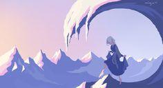 Miyuli - Based on The Snow Maiden