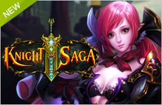 Oasis Games firmasının en popüler oyunun Legend Online'dan sonra yine aynı firma başka bir oyunla karşımızda. Knight Saga, Legend Online oynayanlar için hiç yabancı gelmeyecek çünkü savaş yapısı ve karakter gelişimi birbirine benzer tutulmuş.  Knight Saga efsanevi bir senaryoya sah