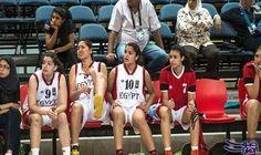 مصر أمام روندا في تصفيات الأمم الأفريقية لناشئات السلة: يلعب في السابعة مساء السبت، منتخب ناشئات كرة السلة تحت 16 عامًا، أمام منتخب رواندا،…