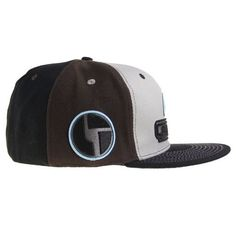 Camp Bisco 2015 Fitted - Grassroots California - 2