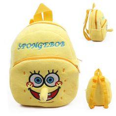 New cute cartoon kids plush backpack toys mini schoolbag Children s gifts  kindergarten boy girl baby student bags lovely Mochila 6dca5bcfd11d1