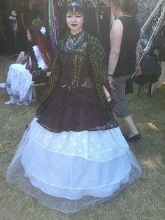 Another outfit from WGT 2014