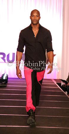 From the RUNWAY Fashion Show