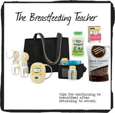 Breastfeeding Teacher tips: helpful ideas for keeping up your milk supply while pumping at work after maternity leave. Mothers Milk Tea, Pumping At Work, Baby Boy, After Baby, Return To Work, Baby Hacks, Baby Tips, Teacher Hacks, Breastfeeding Tips