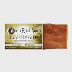 Moon Rock, Soap, How To Make, Handmade, Timberland, Vintage, Products, Hand Made, Vintage Comics