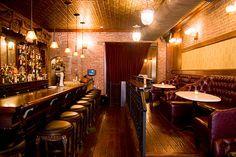 New York - Cocktail Bars