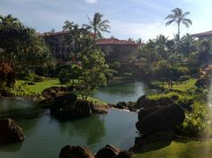 Marriott's Waiohai Beach Club in Koloa - Kauai, HI