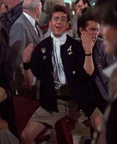 LOL!!! Robert Downey Jr. in Weird Science (1985)