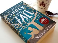 Book Rave: The Shock of the Fall
