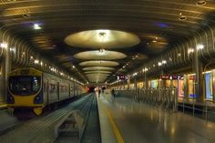 Auckland subway