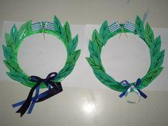Olympus Digital Camera, Crafts, Special Education, Manualidades, Handmade Crafts, Craft, Crafting