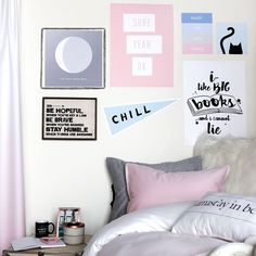 dont wake me up | doze off in the classically cozy room | shop dormify.com