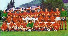 Scudetto del Toro  Torino Calcio 1975-1976