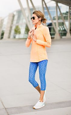 The 4 Workout Pieces Every Woman Should Own