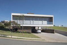 Galeria de Casa Quinta das Paineiras / Ricardo Ropelle Felippi Arquiteto - 11